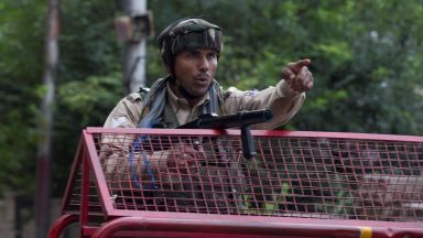 Кашмир: Залогът с висок риск на индийския премиер Моди