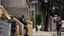 Страх тресе Северна Македония заради сериен убиец