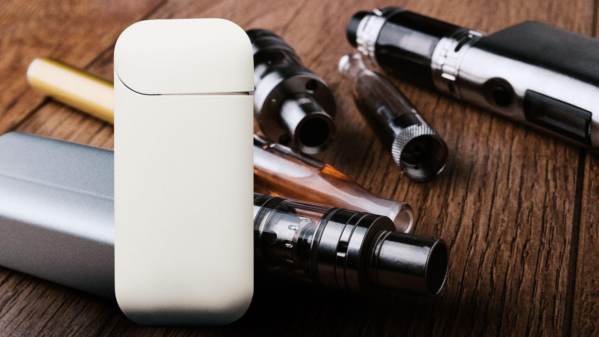 За бездимните алтернативи и разликата между електронните цигари и IQOS