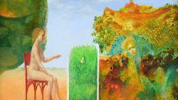 """Арт галерия """"Папийон"""" представя философските разкази на Христо Йотов и Григор Мицев"""