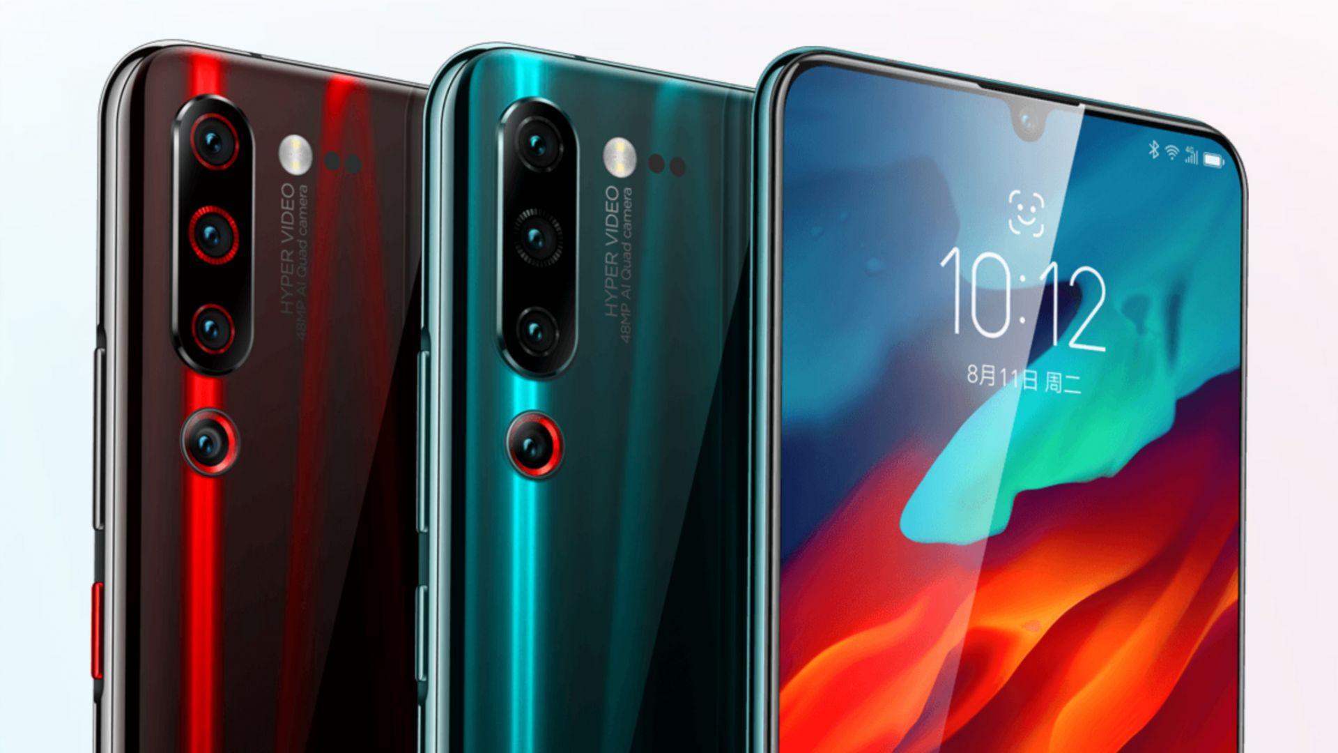 Телефоните на Lenovo се завръщат на българския пазар