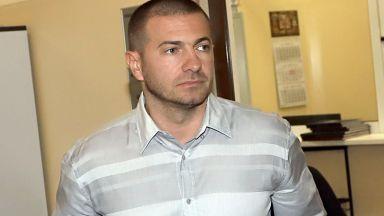 Окончателно - Иван Тодоров в ареста, има доказателства, че е лидер на престъпна група
