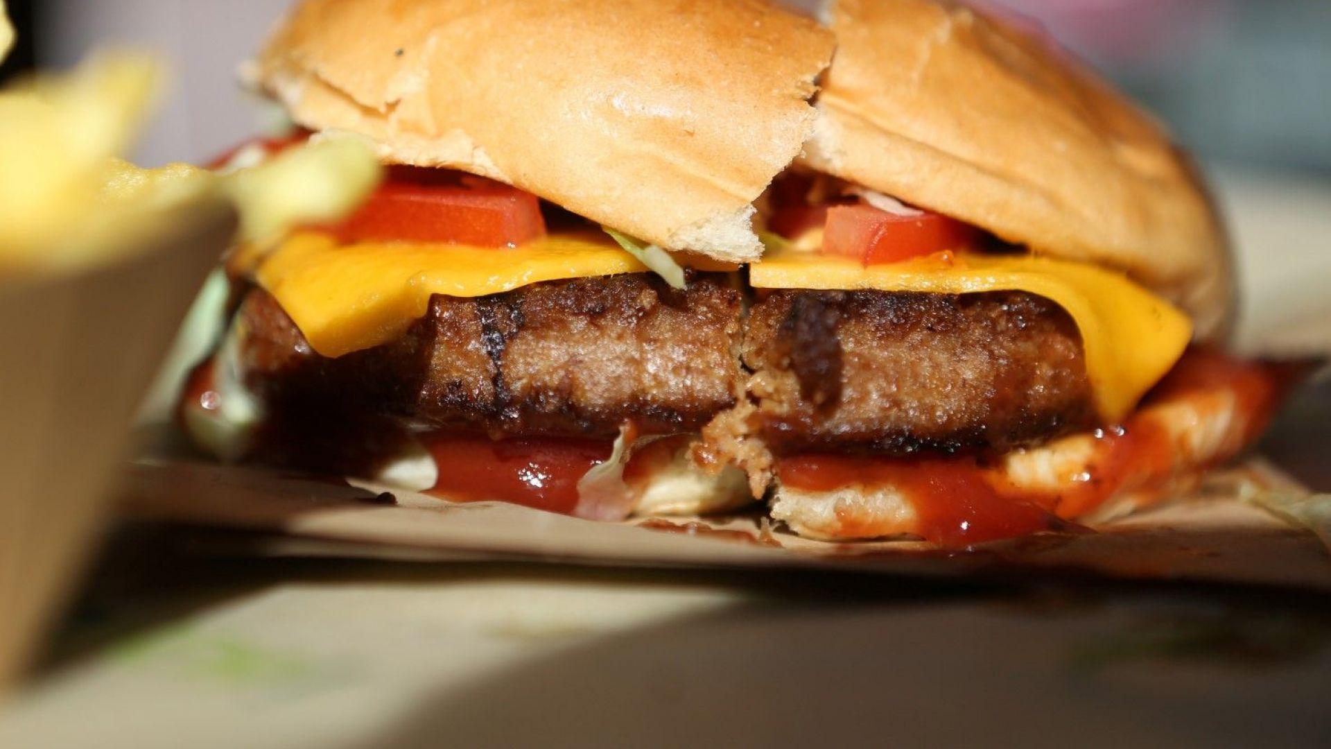 Хранене с по-малко месо може да пребори климатичните промени