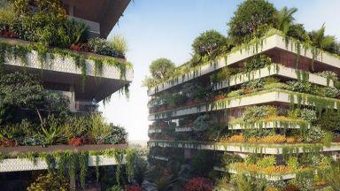Италиански архитект ще озеленява Кайро