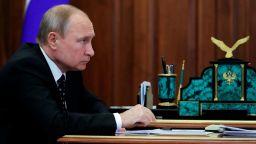 Защо Путин е в Саудитска Арабия и ОАЕ?
