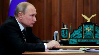 Над 550 учени обвиниха Кремъл в кампания на репресии срещу активисти