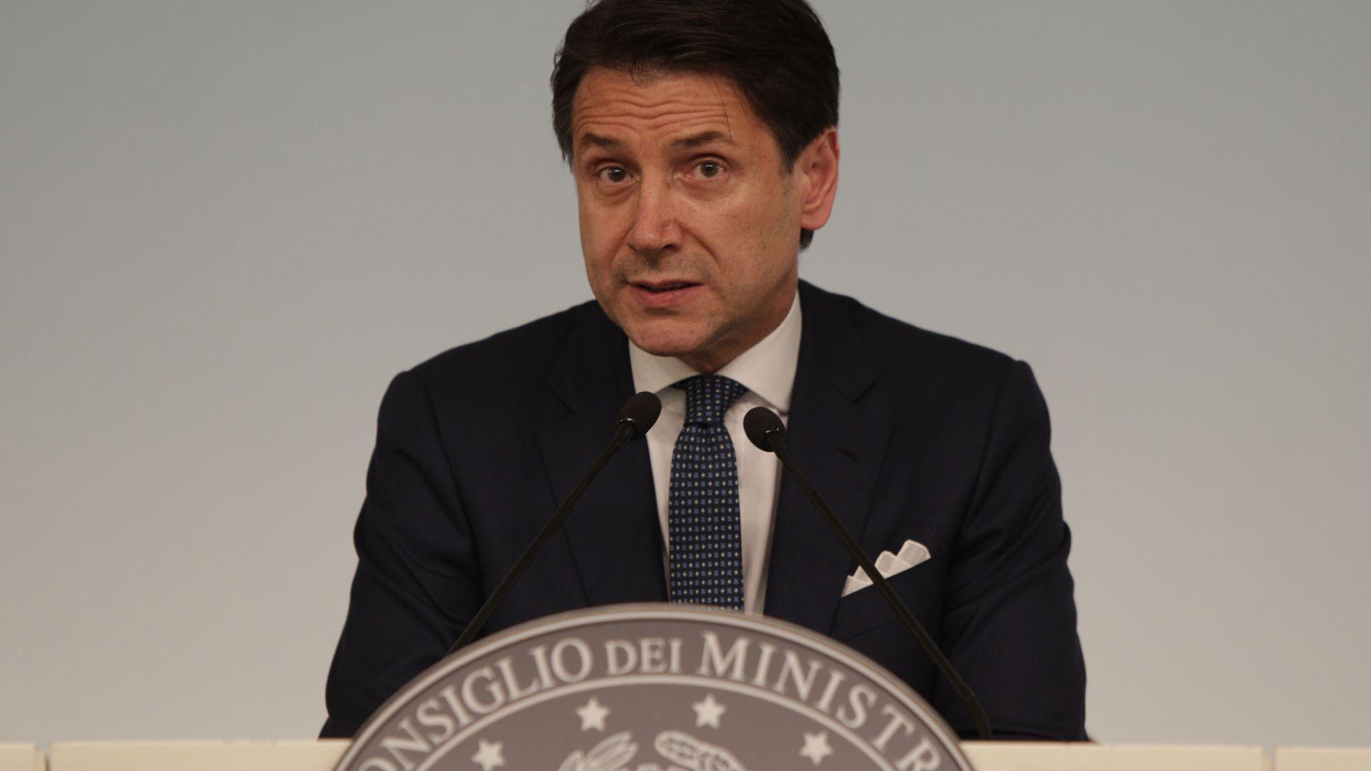 Политическа криза в Италия: Какво предстои?