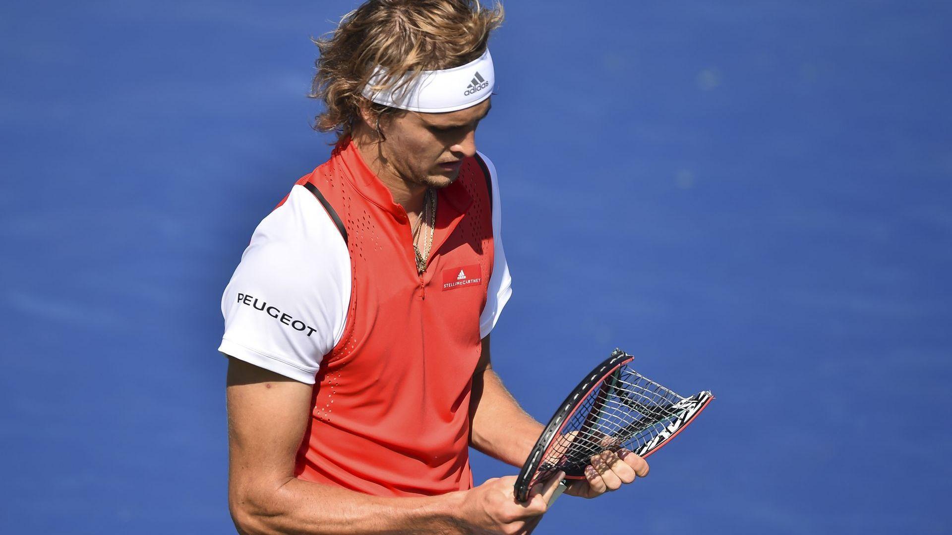 Надал надмина Федерер, а Зверев дочака отмъщението си (резултати)