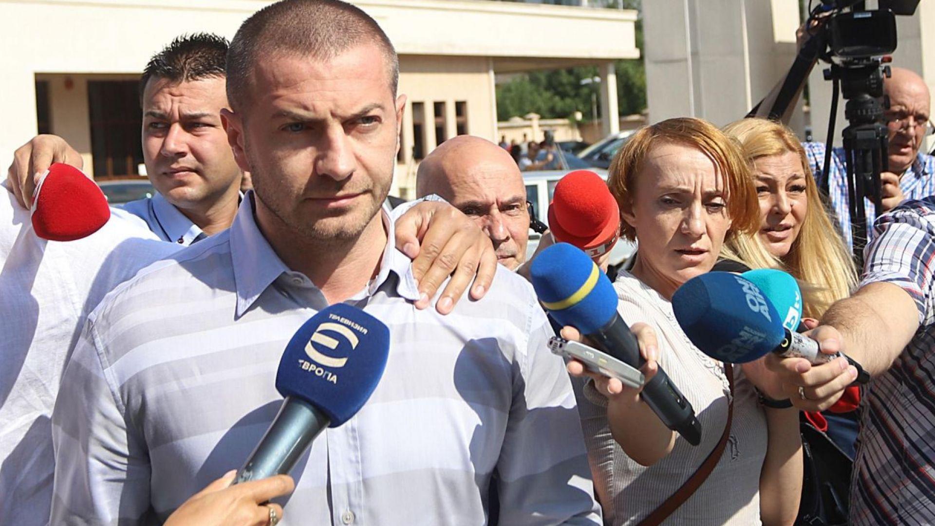 """Шефът на """"ТАД груп"""" остава окончателно в ареста, не може да обжалва"""