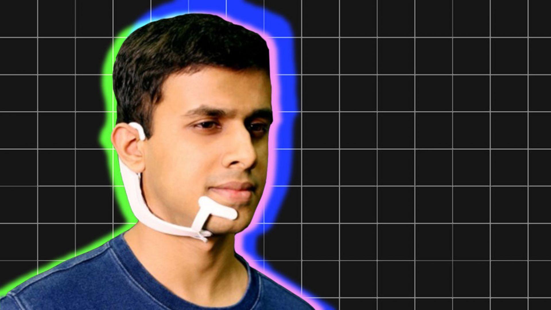 Устройство вкарва дигитален асистент в главата ни