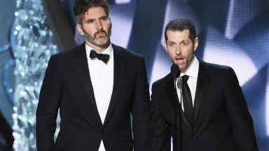 """Създателите на сериала """"Игра на тронове"""" приключиха с HBO, отиват в Netflix"""