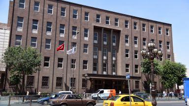 Турция рязко повиши лихвените проценти с 4.75 пункта