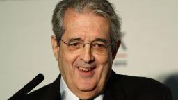 Внезапно почина председателя на Уникредит Фабрицио Сакомани