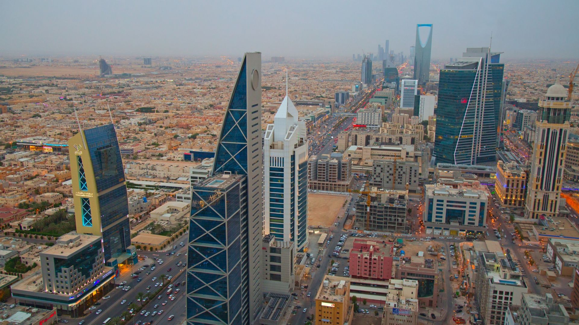 Жилищната криза в Саудитска Арабия подлага реформите на изпитание
