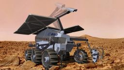 Европейско-руската мисия към Марс може да бъде отложена