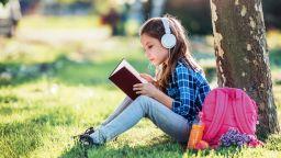 Четенето като слушане