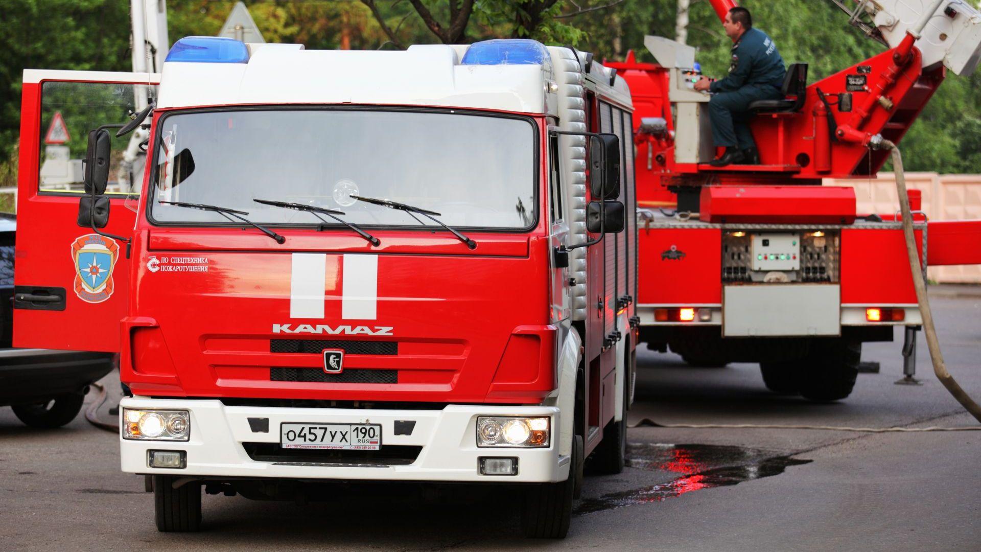 Нови взривове във военни складове в Русия, 10 души са ранени