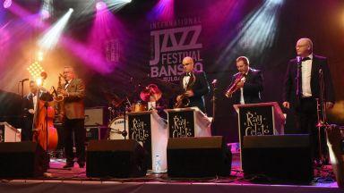 Джаз фестивалът в Банско - първокласно шоу и изненадващи нови открития!