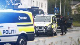 """Стрелба в джамия в Осло, нападателят е """"млад бял мъж"""""""