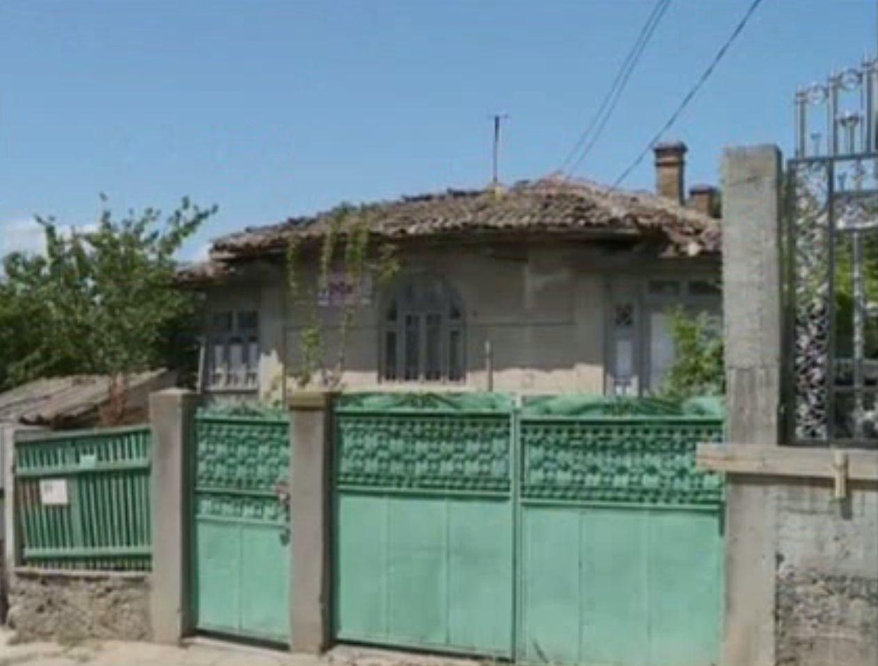 Къщата на Стефан Караджа в Тулча
