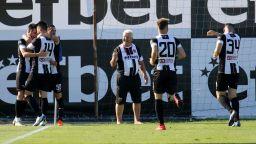 Локомотив загря за Франция с голов спектакъл срещу Арда