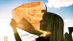Улиците на Ню Йорк през камерата на Елисавета Породина