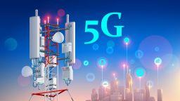 5G мрежи вече работят в 26 държави