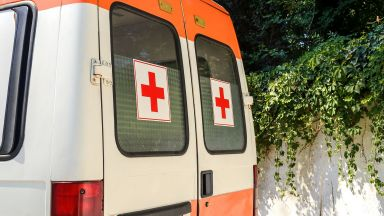 Трима мъже са ранени при експлозия в цех за производство на биогаз в Ямболско