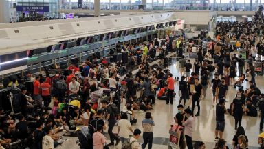 """Възможен ли е """"Тянанмън"""" в Хонконг?"""