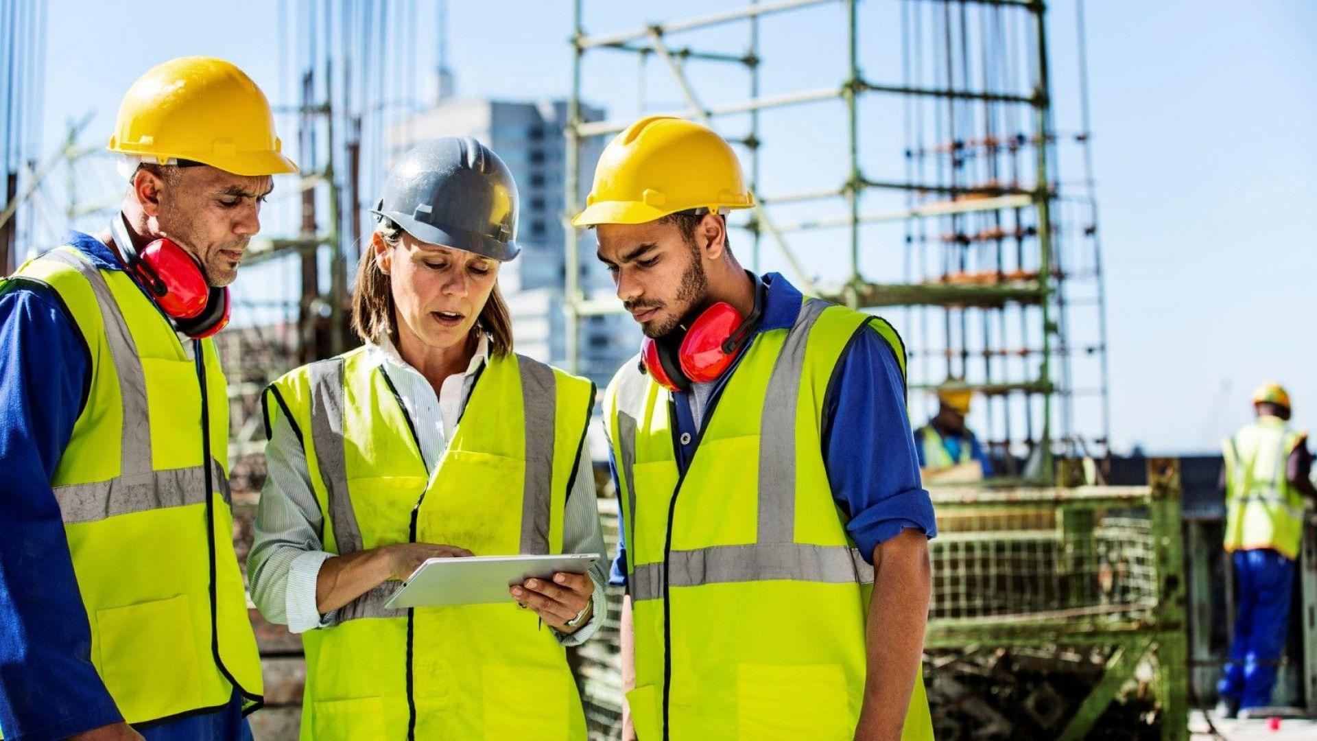 Въвеждат нови правила за работа на фирмите за строителен надзор