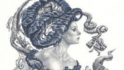 """Варненската галерия """"Ларго"""" представя 35 съвременни графици"""