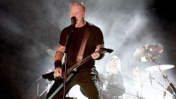 """28 години от излизането на """"Черния албум"""" на Metallica"""