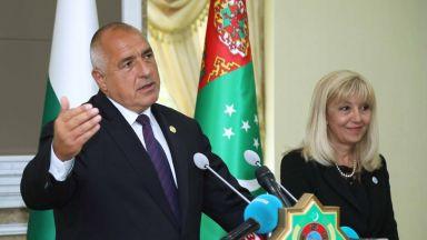 Борисов се похвали, че износ от 28 млрд. лева България никога не е имала