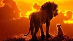 """""""Цар лъв"""" е най-гледаният филм в България за 2019"""