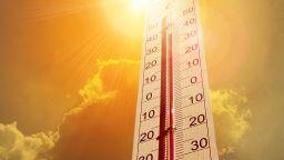 Опасни жеги от над 35 градуса завладяха страната