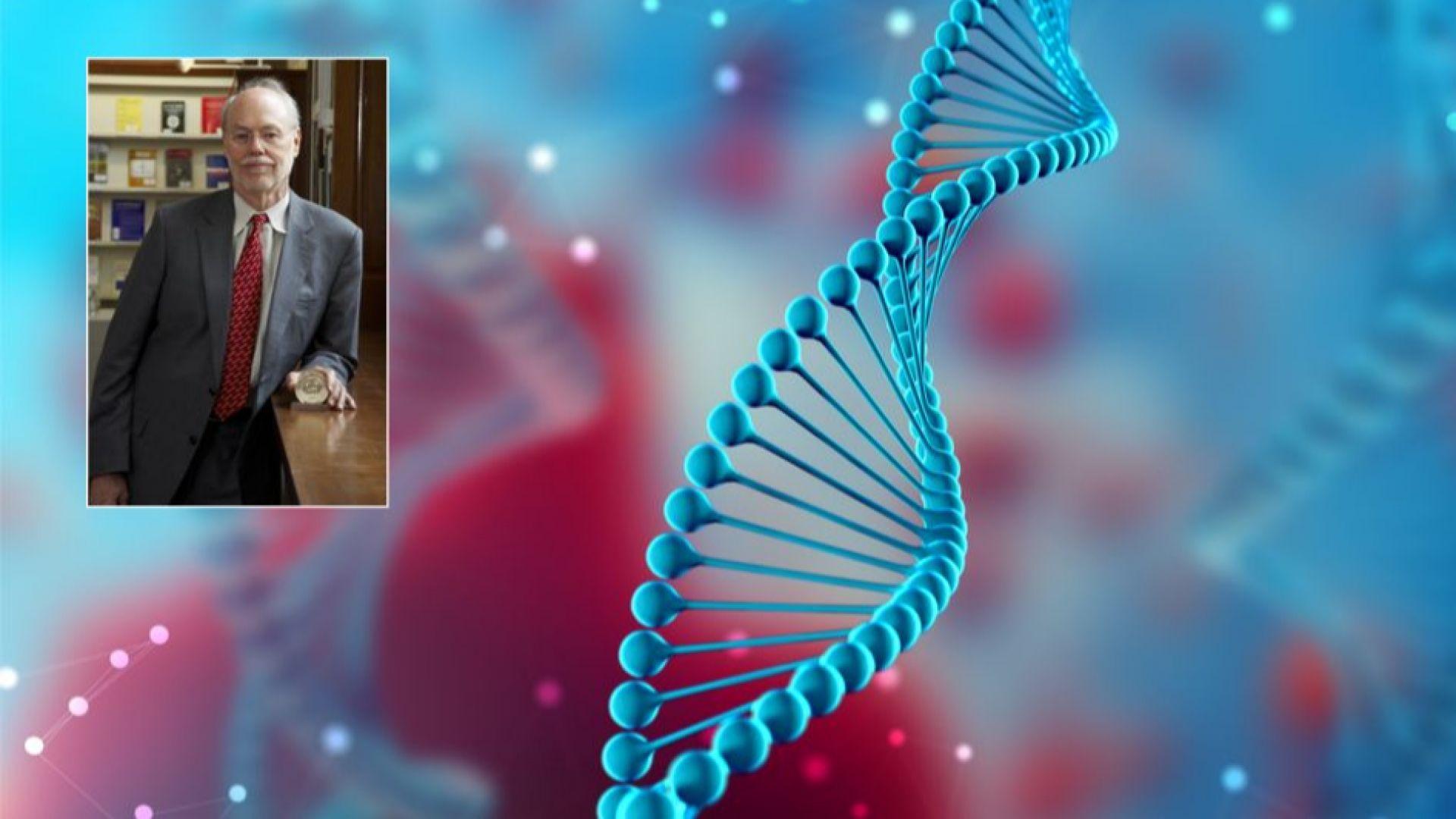 Колко близо сме до лечение на рак на панкреаса? Нобеловият лауреат проф. Шарп пред Dir.bg