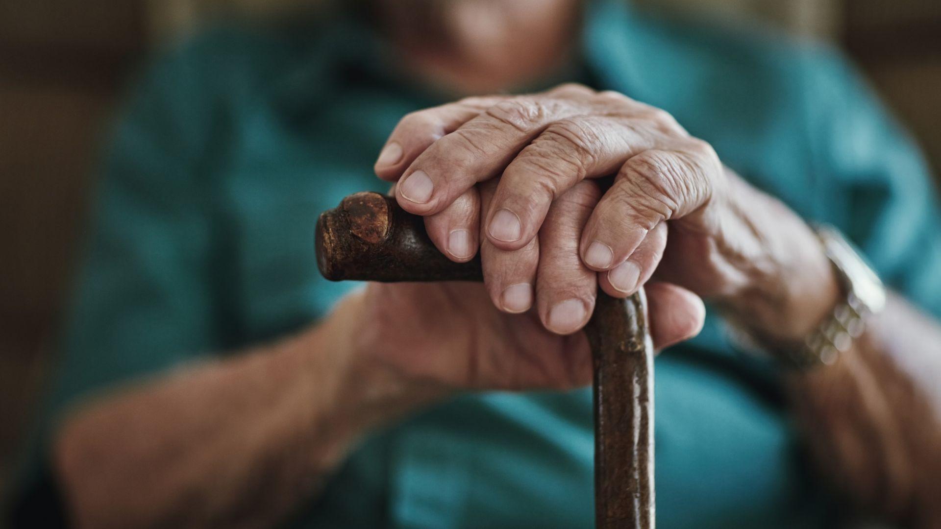 Снимка: Хванаха измамница, обещала тазобедрена става на пенсионер