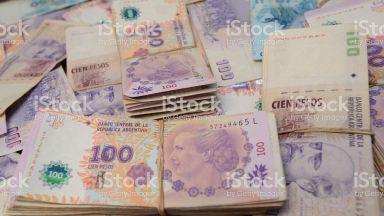Аржентина вече на 72% риск от фалит