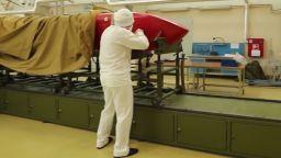 US дипломати са задържани до място на радиоактивно замърсяване в Русия