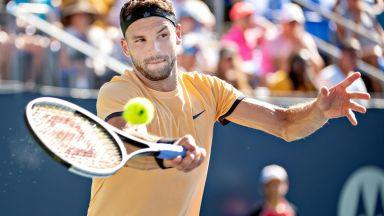 Силен човек в тениса с интересно мнение за кризата при Григор