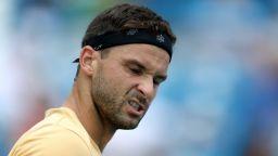 Какво очаквате от Григор Димитров на US Open? (анкета)