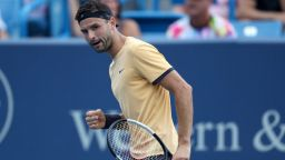 Григор започва на US Open в удобен за България час