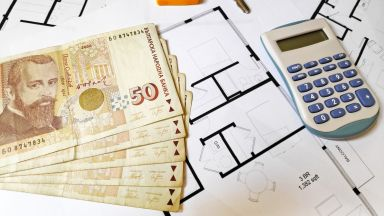"""Инфлацията """"изяла"""" над 2 млрд. лв. от парите на българите през 2019 г."""