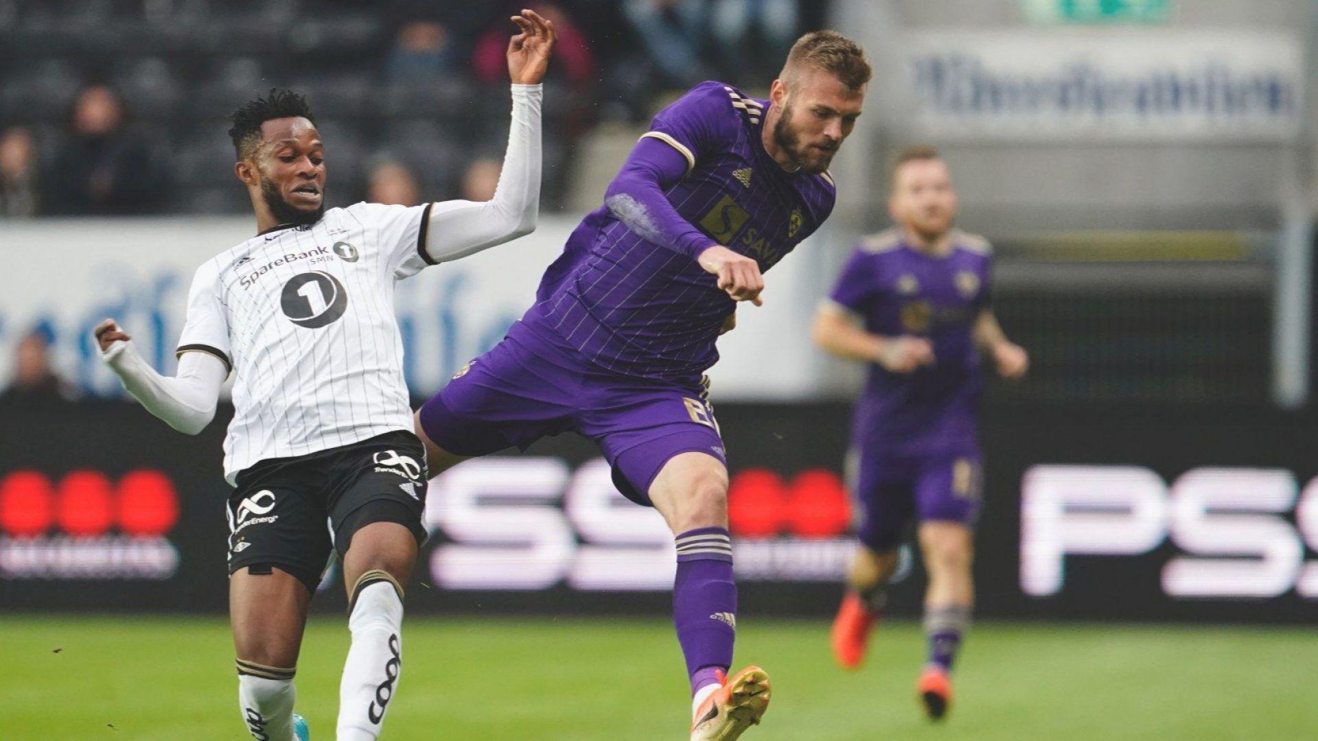 Лудогорец научи съперника си преди групите на Лига Европа