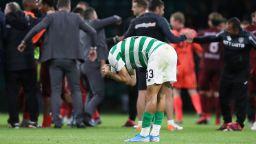 Вечер на луда драма изхвърли три гранда от Шампионска лига