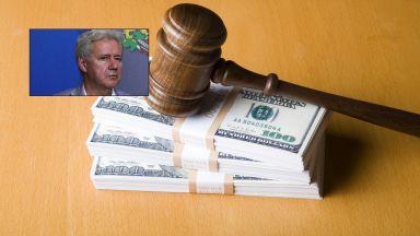 КРИБ настоя за закони срещу рекетирането на големия бизнес