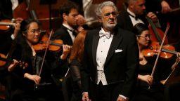 Операта в Сан Франциско отмени концерт с участието на Пласидо Доминго