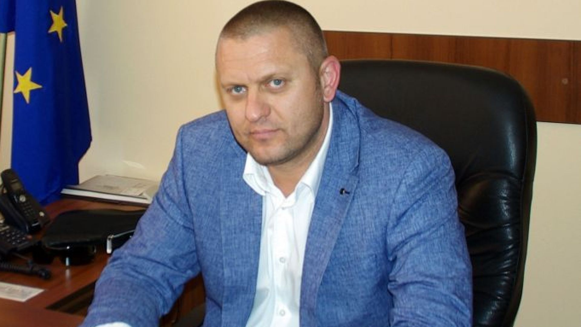 Освен магистратите от цялата страна, които подкрепиха кандидатурата на Иван