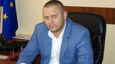 И шефът на СДВР подкрепи Иван Гешев за главен прокурор