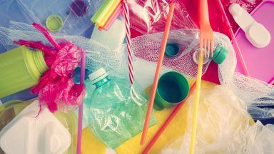 Германия планира налог за отпадъците от предметите за еднократна употреба